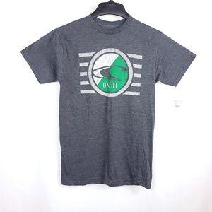 NWT O'Neill Men's Logo Graphic Tee Shirt